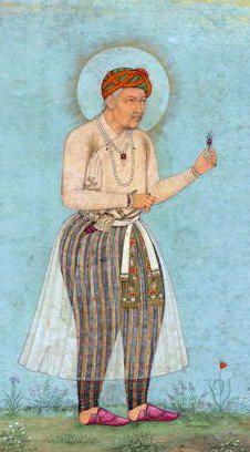 Akbar the great essay