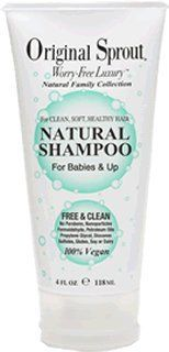 Original Sprout - Children's Natural Shampoo(4 oz) -- Read more reviews of the product by visiting the link on the image.