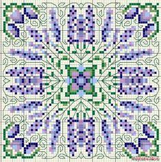 Etamin Kırlent Şablonları ,  #etaminişikırlent #etaminkırlentörnekleri #etaminminderörnekleri #etaminyastıkyapımı , Etamin yastık yapımı yapmak isteyenler için çok güzel şablonlar hazırladık. Kanaviçe yastık şemalarını işleyerek ev dekorasyonunda iste...