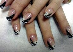 Gel Nail Designs » Introduction to Gel Nails Art