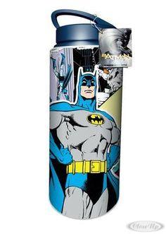 DC Comics Batman Alu- Trinkflasche Jetzt bestellen unter: https://moebel.ladendirekt.de/kueche-und-esszimmer/besteck-und-geschirr/kannen-und-wasserkessel/?uid=e7b35a5d-9446-5b03-8c45-20b0a54c24ab&utm_source=pinterest&utm_medium=pin&utm_campaign=boards #geschirr #merch #kueche #wasserkessel #ise #esszimmer #kannen #besteck Bild Quelle: www.closeup.de