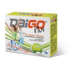 Daigo Plus