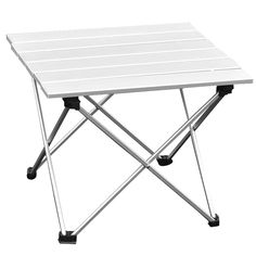 63.98$  Buy here - http://alifcg.worldwells.pw/go.php?t=32604979224 - New Portable Outdoor Table Ultra-light Aluminium Alloy Foldable Table Folding Table Desk for Camping Picnic Travel Fishing BBQ