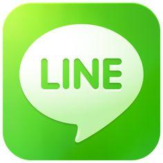 Best emoticons app!! Download Line App for Mobile Phones www.downloadline....