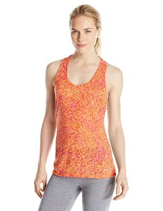 Saucony Women's Daybreak Tank *** Quickly view this special  product, click the image : Sports Fitness Clothing