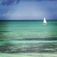 Beautiful.  #smallhopebaylodge #Andros #Bahamas