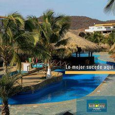 Si piensas pasar las navidades en Margarita @hotelkokobay te recibe con la mejor atención.  Relax diversión y buena atención en un mismo lugar de eso se trata pasar tus vacaciones en kokobay.  Te esperamos recuerda que al hospedarte con nosotros te conviertes en un kokofriend.  Síguelos:  @hotelkokobay @hotelkokobay @hotelkokobay.  #publicidad @publiciudadmcy.  #hotelkokobay #Kokobay #kokofriends #islademargarita #hoteles #venezuela #turismo #alojamiento #tourism #agenciadeviajes