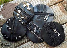 Textil tokok fülhallgató praktikus és higiénikus tárolására. Megelőzheted vele az összegubancolódást. Flip Flops, Laptop, Sandals, Men, Shoes, Fashion, Moda, Shoe, Shoes Outlet