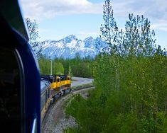 64 Best Alaska Railroad Images Alaska Railroad Alaska