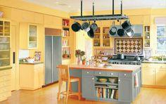 Some Kitchen Color Ideas | Room Decor