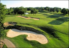 Birkdale Golf Club in Huntersville - The perfect golf course, designed by Arnold Palmer, for all golfers.