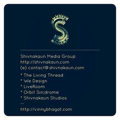 Media group Shivnakaun