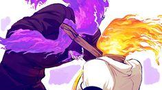 undertale yaoi cómics español - Grilly's - Page 2 - Wattpad Undertale Comic Funny, Undertale Ships, Undertale Cute, Undertale Fanart, Character Concept, Character Art, Character Design, Underfell Grillby, Toby Fox