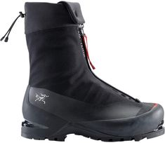 Arc'teryx Acrux AR GTX Mountaineering Boot Shoe Boots, Shoes Sandals, Palladium Boots, Mountaineering Boots, Mode Costume, Le Double, Knit Shoes, Men Hiking, Fresh Shoes