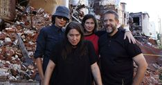 "The Breeders unveiled a new song, ""Nervous Mary,"" from their forthcoming album, 'All Nerve.'"