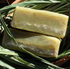 Subplot Soap: Lavender and Lemongrass