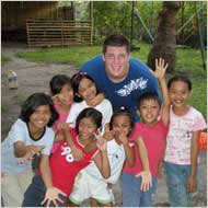 """Tim Tebow: the Philippines' NFL Football Hero"" Definitely Filipino (December 26, 2011)"