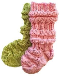 Wool Socks, Knitting Socks, Hand Knitting, Knitting For Kids, Baby Knitting Patterns, Knit Baby Dress, Baby Socks, Baby Girl Dresses, Baby Sewing
