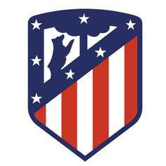 Atletico Madrid opened this season's La Liga campaign with a home game against Getafe , a notoriously gritty team. Champions League, Atletico Madrid Logo, Real Madrid, Aston Villa, Goalkeeper Kits, World Soccer Shop, Soccer Kits, Chelsea Football, Europa League