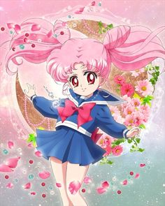 Official artwork for Sailor Moon Crystal Blu-ray Set Volume 8 featuring Rini / Chibi Usa! Links and info here! --> http://www.moonkitty.net/where-to-buy-sailor-moon-crystal-bluray-dvd-reviews.php