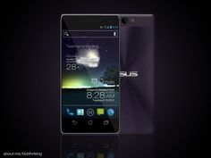 ASUS ZenPhone, Transformer Infinity Smartphone With Quad Core CPU