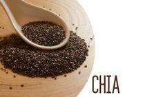 Semillas de chía, Súper granos del futuro (Click en la imagen)
