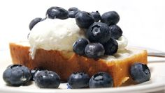 Easy Low Carb, Gluten-Free, Sugar-Free Angel Food Cake #Reliv #recipe