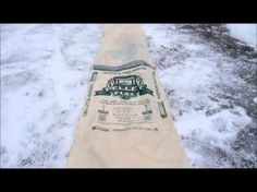 Blizzard Hacks: Build a Clever Avalanche Roof Rake | Make:
