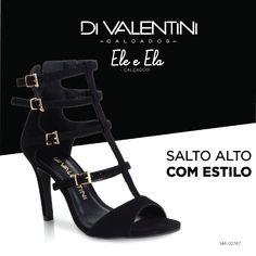 Esse modelo você encontra na loja Ele e Ela Calçados ➡ Rua Comend. Pedro Salvador Diniz, Nº 1286 Bairro: Centro. Santana - AP Fone: (96) 3281-4860