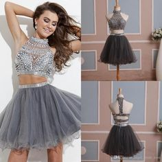 I found some amazing stuff, open it to learn more! Don't wait:http://m.dhgate.com/product/in-stock-2014-homecoming-dress-two-pieces/209022508.html