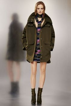 Pre-Fall 2015 Fashion Trend Report - Fall 2015 Fashion Trends from the Runway