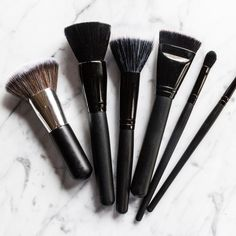 Your Best Bets On Drugstore Makeup Brushes