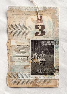 Guriana: art journal