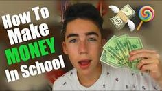 """""""make money"""", """"work from home"""", how to make money"""", make money online""""   Is it possible to make money from home? Can you make a full time living by working from home? Make Money From Home, Way To Make Money, Make Money Online, How To Make, In High School, Middle School, How To Be Rich, Freedom Meaning, Online Income"""