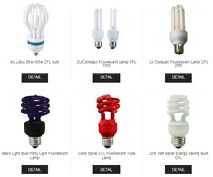 Supply Compact Fluorescent Lamp CFL Black Light Blue Party Light Fluorescent Lamp, Color Spiral CFL Fluorescent Tube Lamp, Half Spiral Energy Saving Bulb CFL in China Reptile Heat Lamp, Blue Party, Party Lights, Led Lamp, Save Energy, Light Blue, Bulb, Website, Detail