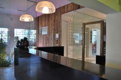 MISE Studio HQ   Mogliano Veneto   Italy store design 07
