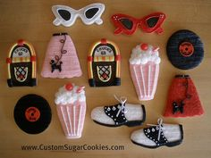 gallery of space themed cookies | Recent Photos The Commons Getty Collection Galleries World Map App ...