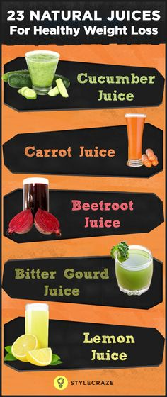 When it comes to losing weight, there are no simple answers. But what is simple is the fact that healthy and nutritious foods will definitely go a long way in keeping you healthy and also help you lose weight. Consuming fresh vegetables, which are loaded with essential nutrients, is something you MUST do. Here are the five vegetable juices that can help you lose weight quickly. #weightlosstips