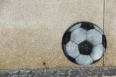 Street Soccer Art My sports appreciation also provide me by having a secondary income from stormyodds dot com, a great pleasure and income combo. Soccer Art, Football Art, Asian Restaurants, Trippy, Van Gogh, Jewelry Stores, Street Art, Sports, Wikimedia Commons