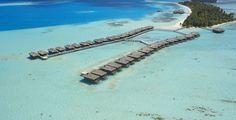 Male / Maldivas Medhufushi Island Resort 5*