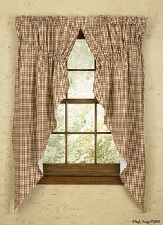 Buy Small Window Curtains - Design Ideas Picture Inspiration ...