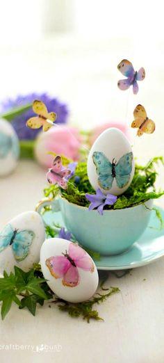 Modern Fairytale | Easter Tea Party | cynthia reccord