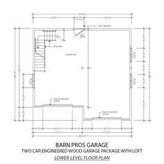 Industrial Garage Door Dimensions