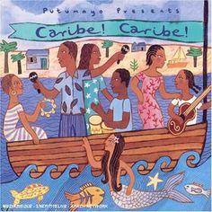Putumayo Home | Dimple Records - Putumayo Presents : Caribe! Caribe!