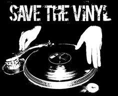 Vinyl's big comeback