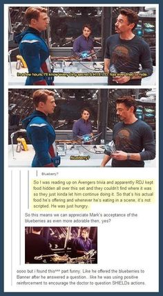RDJ is too awesome for his own good sometimes.