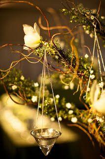 GreatEvents Group: 15 Wedding Décor Ideas