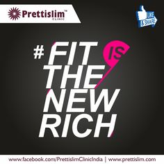 #FridayFitnessFunda The new-age saying: Good Health is a sign of Great Wealth!
