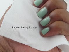 Beyond Beauty Lounge: Soft Landings Towels