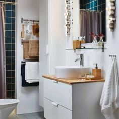 Black And White Traditional Bathroom Ideas